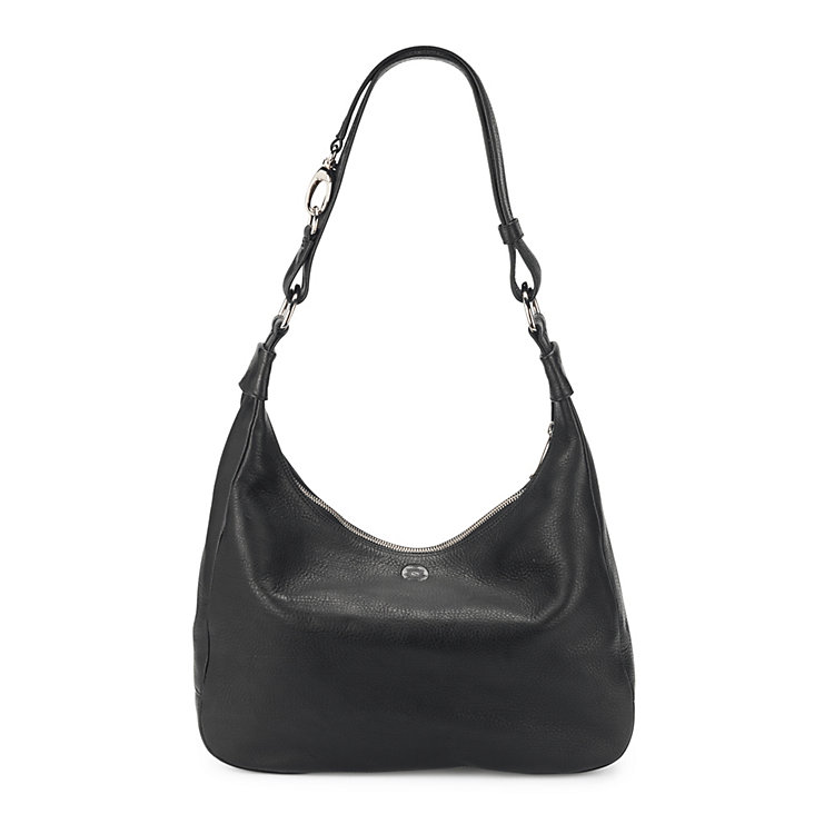 Women's Sonnenleder Handbag, Black