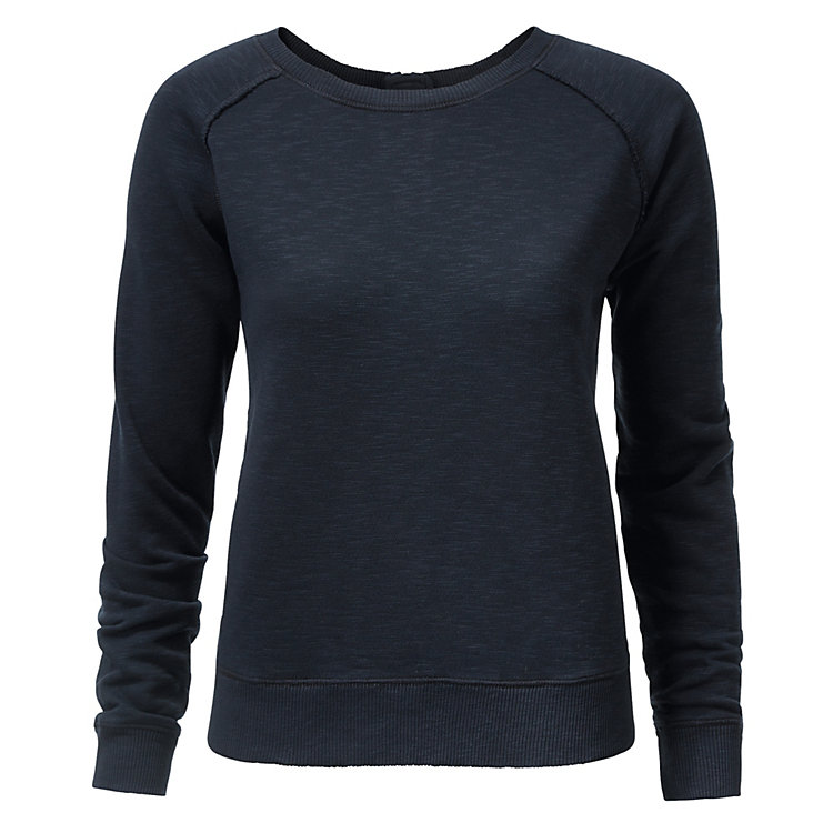 Wunderwerk Ladies' Sweatshirt Navy
