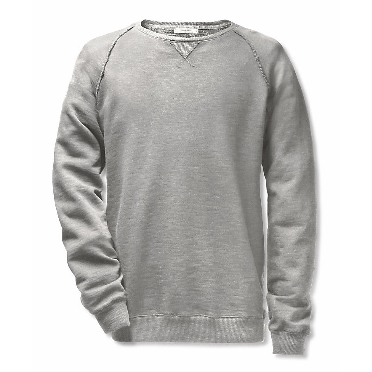 Wunderwerk Men's Sweatshirt Light grey