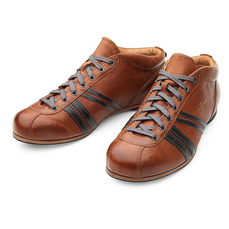 Zeha Leather Sport Shoe