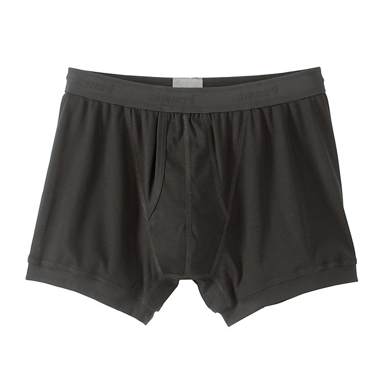Zimmerli Boxer Shorts Black
