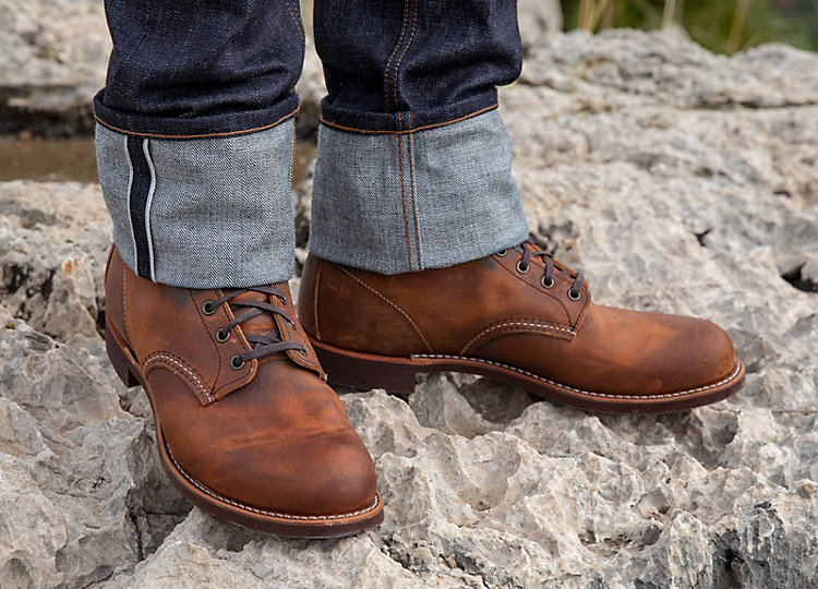 Red Wing Schuhe