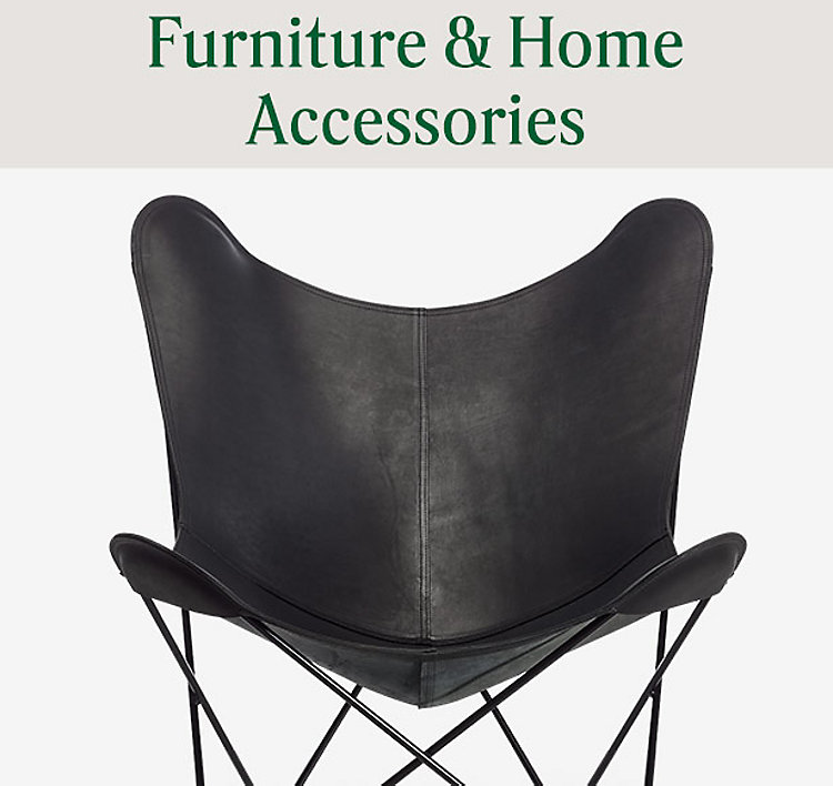 Furniture & Home Accessories
