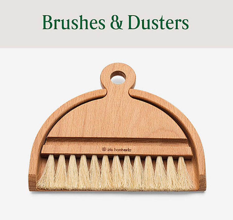 Brushes & Dusters