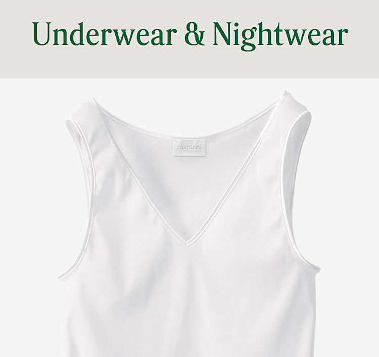 Womens Underwear & Nightwear