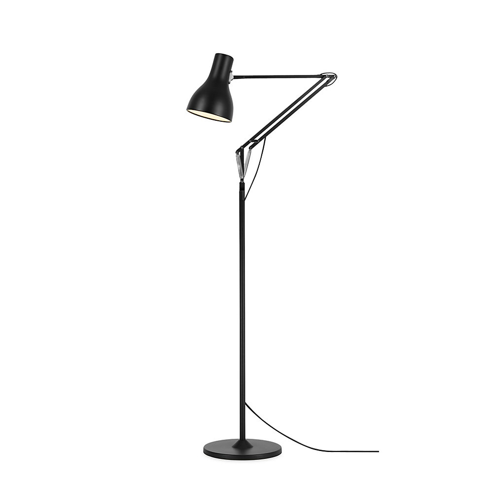 Stehleuchte Anglepoise® Typ 75_01