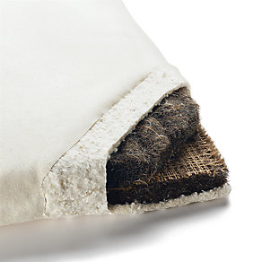 fiberfill me explained for filling polyester what types best s pillow