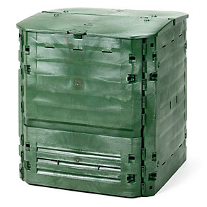 insulating plastic thermo composter manufactum. Black Bedroom Furniture Sets. Home Design Ideas