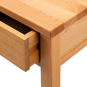Admirable Nightstand Natural Beech Manufactum Ibusinesslaw Wood Chair Design Ideas Ibusinesslaworg